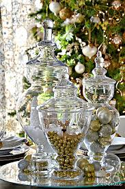 Apothecary Jars Christmas Decorations 100 Lovely Apothecary Jar Ideas The Budget Decorator 52