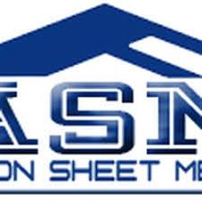 Action Sheet Metal Co Contractors 5617 Vine St Alexandria Va
