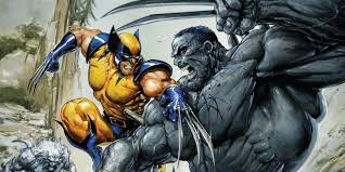 wolverine workout 1