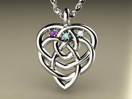1000 images about celtic motherhood knot jewelry on