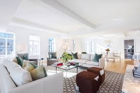 Tour  Park Avenue Classical Meets Contemporary At An - Nyc luxury apartments for sale