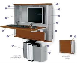 fold down wall desks like ikea s ps