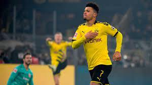 تقارير | الإتفاق تم.. جادون سانشو إلى مانشستر يونايتد - بالجول