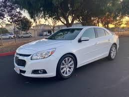 Chevrolet Malibu For Sale In Fremont Ca Ayham Motors