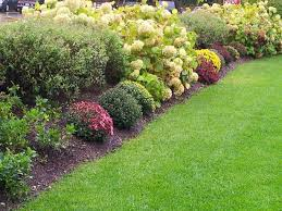 Small Picture Garden Landscaping Ideas Garden Ideas And Garden Design garden