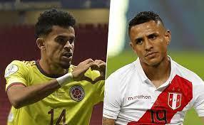 Colombia vs. Peru LIVE for Copa América ...