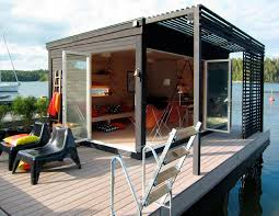 Small Picture Kenjo Prefab Tiny House or Studio