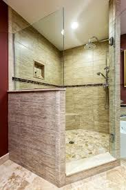 Charming Bathroom Corner Walk Shower Ideas Themed Large Walk In Shower  Space In Bathroom Corner Walk In Shower Bathroom Ideas Of Excellent Walk In  Shower ...