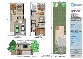 2 story house plans with garage balcony on second floor plan sample y perspective two open