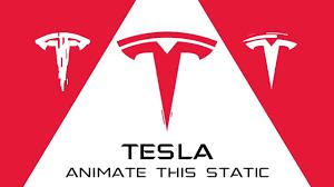 Tesla Logo Designer Tesla Logo