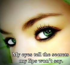 Beautiful Eyes Quotes In Telugu
