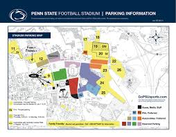 Beaver Stadium State College Pa