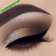 arabic eye makeup 2017
