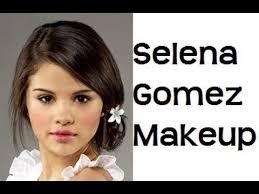 selena gomez makeup tutorial seven magazine