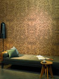 Wallcovering From Elitis Pleats Collection Goodrichproduct