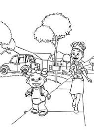 Small Picture sid the science kid coloring pages Google Search Quiet book