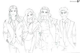 Descendants 2 Coloring Pages Mal Descendants 2 Coloring Pages