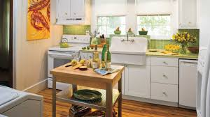 Stylish Vintage Kitchen Ideas Southern Living - 1930s house interiors