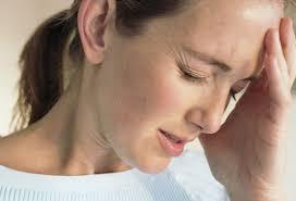 A Visual Guide To Migraine Headaches