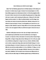 n missile crisis essay gcse history marked by teachers com n missile crisis acircmiddot robert macfarlane and the fall of the soviet regime
