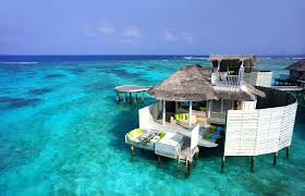 Water Villa Bali Six Senses A Luxury Hotels Home Improvement Water Villa  Bali Agoda