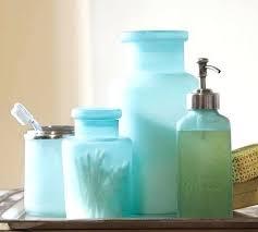 mercury glass bathroom accessories. Glass Bathroom Accessories Or 81 Gold Mercury