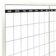 magnetic wall calendar dry erase calendars and in remodel 3