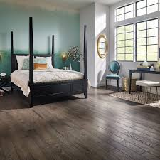 Wooden Flooring Bedroom