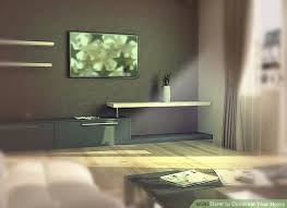 Small Picture How to Decorate Your Home 10 Steps with Pictures wikiHow