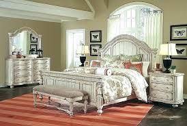 white rustic bedroom – laviemini.com