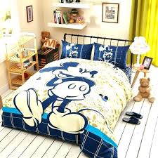 mickey mouse full size bedding mickey mouse king size bedding mickey and comforter set cotton mickey
