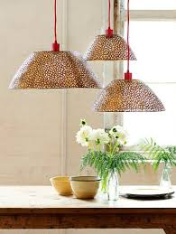Diy pendant lighting Chandelier Shades Diy Home Decor Good Housekeeping Diy Bowl Pendant Lights How To Make Pendant Lights