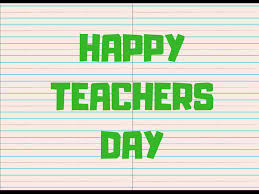 Happy Teachers Day Chart Happy Teachers Day 2019 Wishes Messages Status Cards