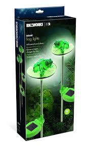 Httpwwwexoterracomenproductsswampbaskingspotphp Solar Frog Lights