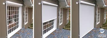 Exterior Solar Shades The Window People - Exterior windows