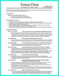 Nurse Assistant Resume Sample Resume Peppapp