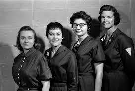 New Visiting Nurse Staff | Photograph | Wisconsin Historical Society