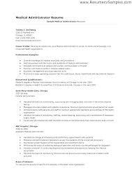Hmo Administrator Resume Interesting Hmo Administrator Resume Localblack Info Theaileneco