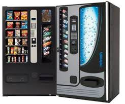 Vending Machines Sales