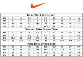 Cheap Size Chart Nike Flyknit Racer 3a5d6 2b6be