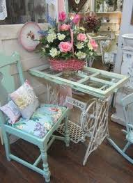 diy shabby chic dining table and chairs. 40+ shabby chic decor ideas and diy tutorials. tablesshabby dining chairsshabby diy table chairs