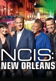 NCIS: New Orleans Temporada 4 audio español