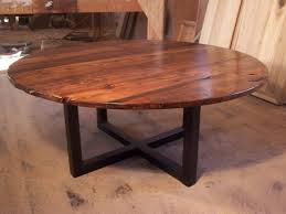 rustic x square oversized coffee table diy extra large round in