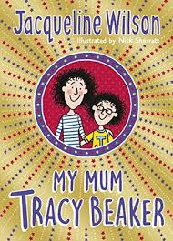 Speaking on the one show in a segment with author jacqueline, 75, dani, 32, said that after herself becoming a. My Mum Tracy Beaker Tracy Beaker 4 By Jacqueline Wilson
