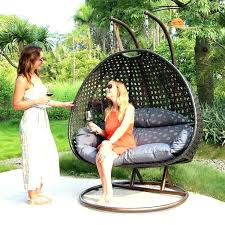 2 person outdoor swing 2 person swing chair for outdoor furniture porch swing chair double 2 person outdoor swing