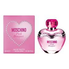 <b>MOSCHINO Pink Bouquet</b> - купить женские духи, цены от 300 р ...
