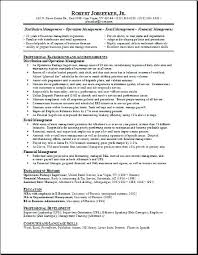 Writing A Resume Objective – Districte15.info