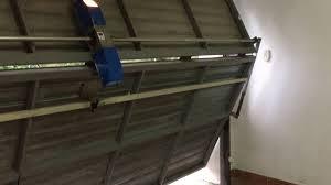 bi fold garage doorsBifold Garage door  YouTube