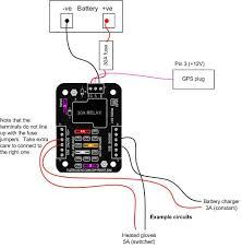 fz 1 fuse block wiring diagram libraries fitting the fuzeblock fz1 to a f800st bmw f800 riders forum u0026 registryfz 1 fuse