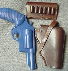judge field holster